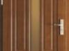 bejárati ajtó bevilágítóval