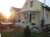 Előtető építés Sopronban