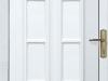 bejárati ajtók díszpanellal