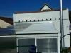 Télikert tető árnyékolása