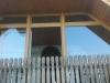 Terasz beépítés Balatongyörök