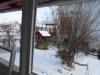 Terasz lezárás télen
