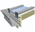 Télikert-aluminiumbol