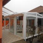 Télikert-elo-tető